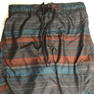 Boys Speedo Swim Shorts